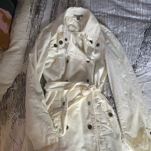 James Perse Trench